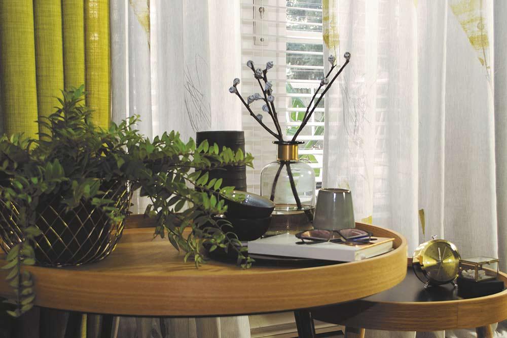 OVERGORDIJNEN - Druten - Veenendaal - Tiel - Colors@Home Theja