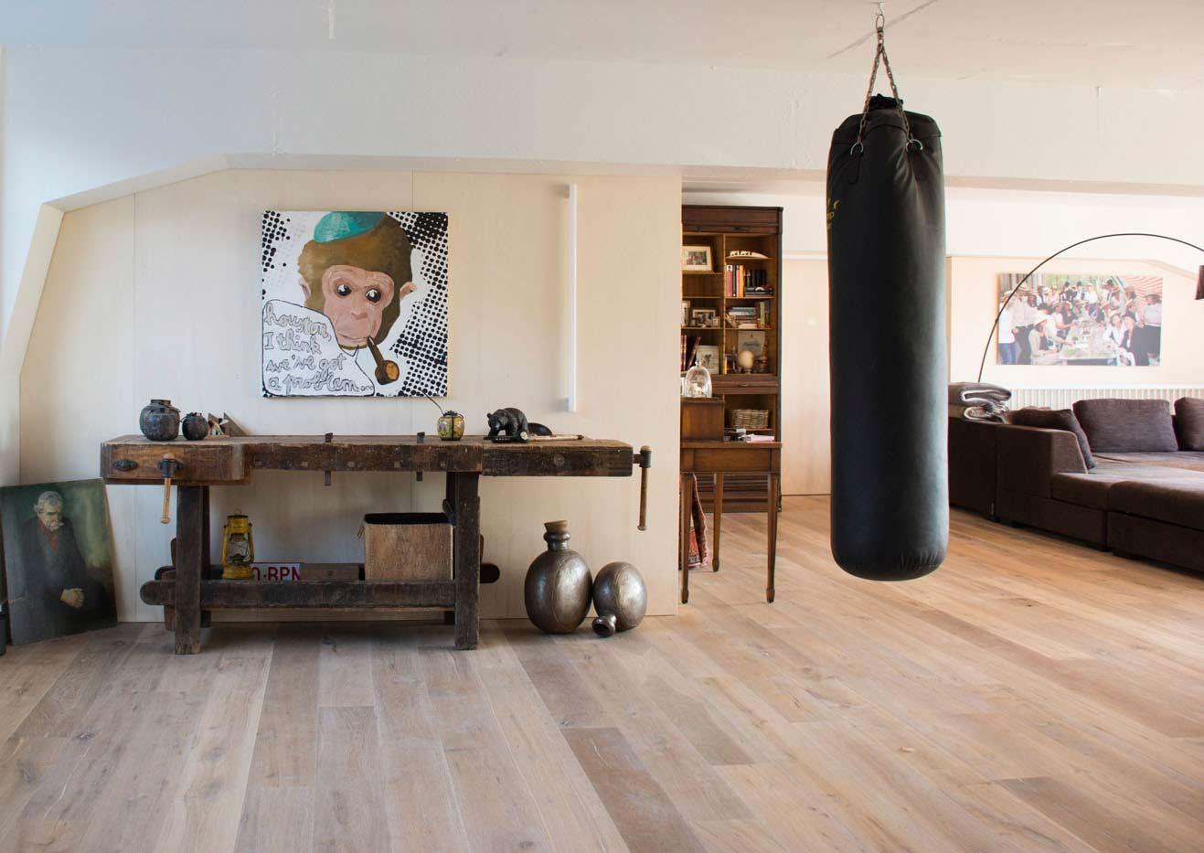 Hout In Woonkamer : Woonkamer set hout eigen huis en tuin