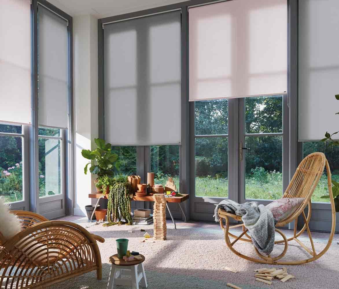 ROLGORDIJNEN - Druten - Veenendaal - Tiel - Colors@Home Theja