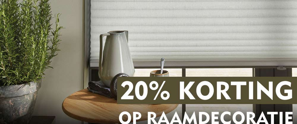 raamdecoratie-korting-gelderland