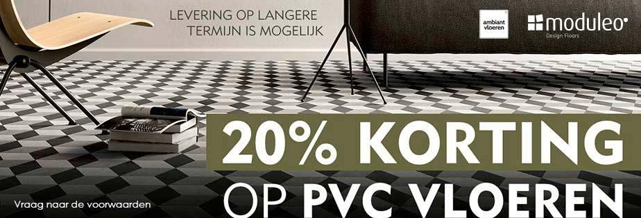 pvc-vloer-korting