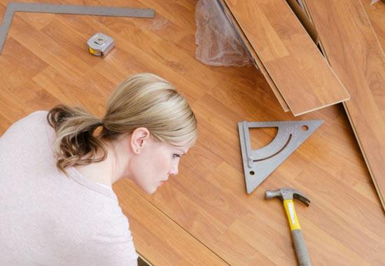 DIY: 3 tips om snel en mooi laminaat te leggen