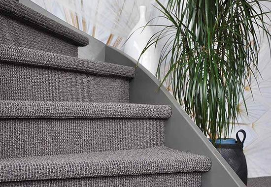 De voordelen van trapbekleding